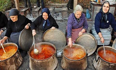 Αυτά είναι τα ελληνικά φαγητά που χάθηκαν στον χρόνο