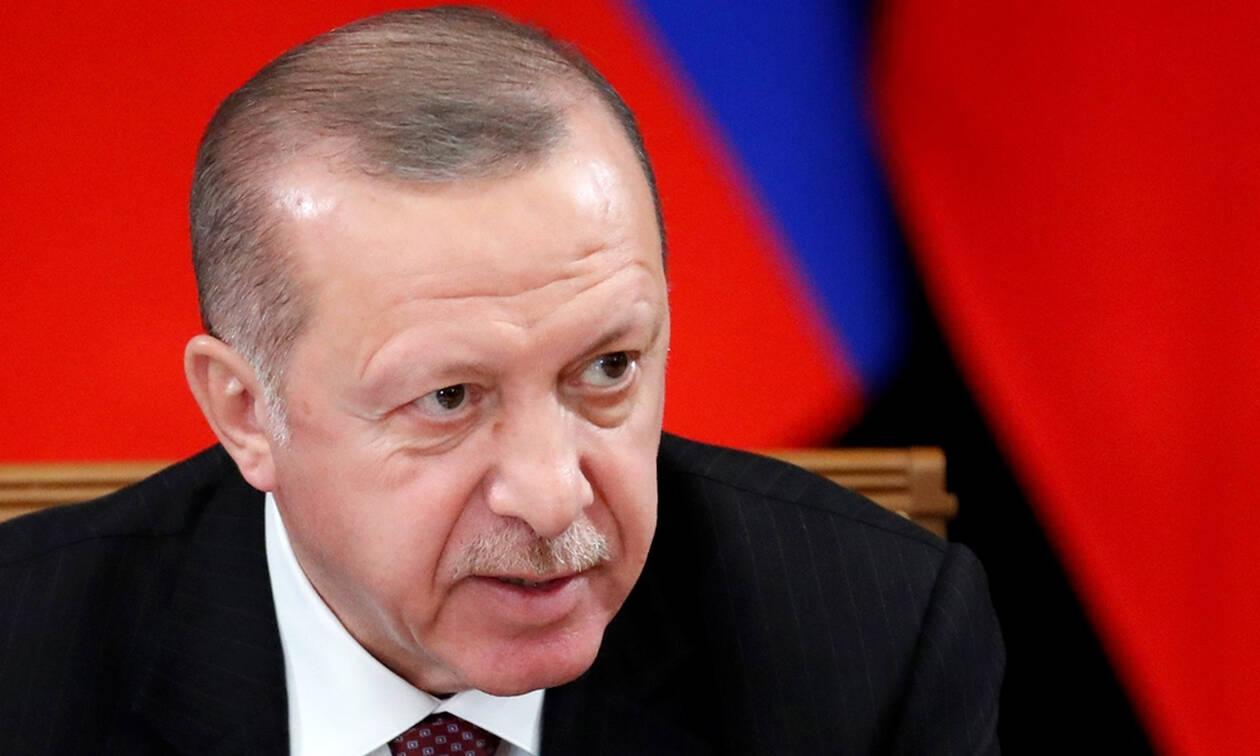 Ερντογάν: Γιατί να μην αγοράσουμε τους S-400; - Κανείς δε λέει για την Ελλάδα που έχει τους S-300