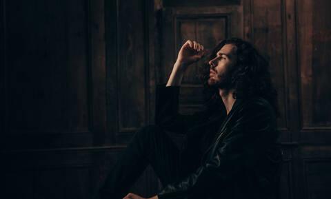 Hozier: Ο σπουδαίος μουσικός έρχεται στο Release Athens 2019
