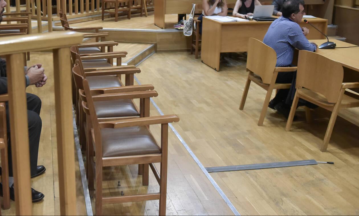 Παρέμβαση Εισαγγελέα για τις αναφορές Τσουκάτου περί ιδιωτικής χρηματοδότησης των κομμάτων