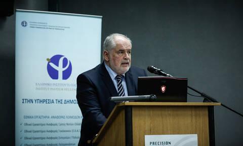 Εθνικό Δίκτυο Ιατρικής Ακριβείας: Προηγμένη ανάλυση DNA για όλους τους ογκολογικούς ασθενείς