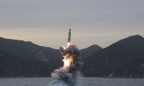 «Μίνι» πυρηνικός πύραυλος από τις ΗΠΑ