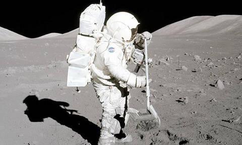 Η NASA πάει για να... μείνει στη Σελήνη!