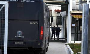 Νέες αποκαλύψεις για τη μαφία των φυλακών: Το συμβόλαιο θανάτου και τα πλαστά χαρτονομίσματα