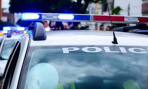 ΣΟΚ στα Χανιά: Νεκρή βρέθηκε μία γυναίκα στον Πλατανιά