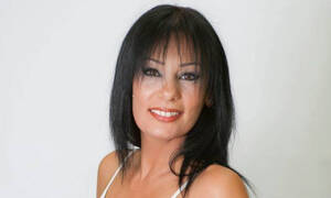Μαρία Ρωχάμη: Αυτή είναι η κόρη του Έλληνα «πεταλούδα» (pics)