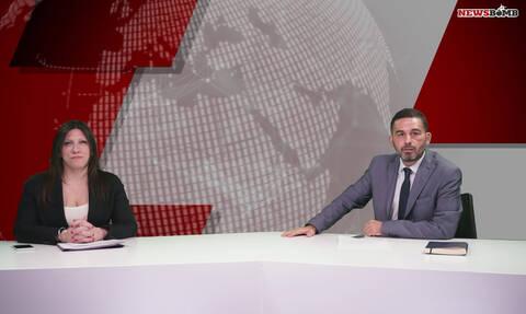 Ζωή Κωνσταντοπούλου στο Newsbomb.gr: Οι πολίτες να πουν «όχι» στον δικομματισμό