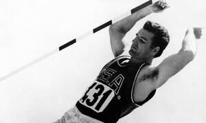 Θλίψη: Πέθανε ο «χρυσός» Ολυμπιονίκης Ντον Μπραγκ