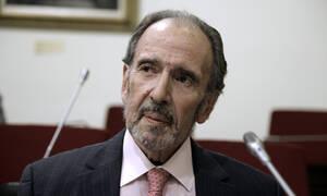 Την ενοχή του Ανδρέα Μαρτίνη για τα «κερασμένα νοσήλια» ζήτησε ο εισαγγελέας