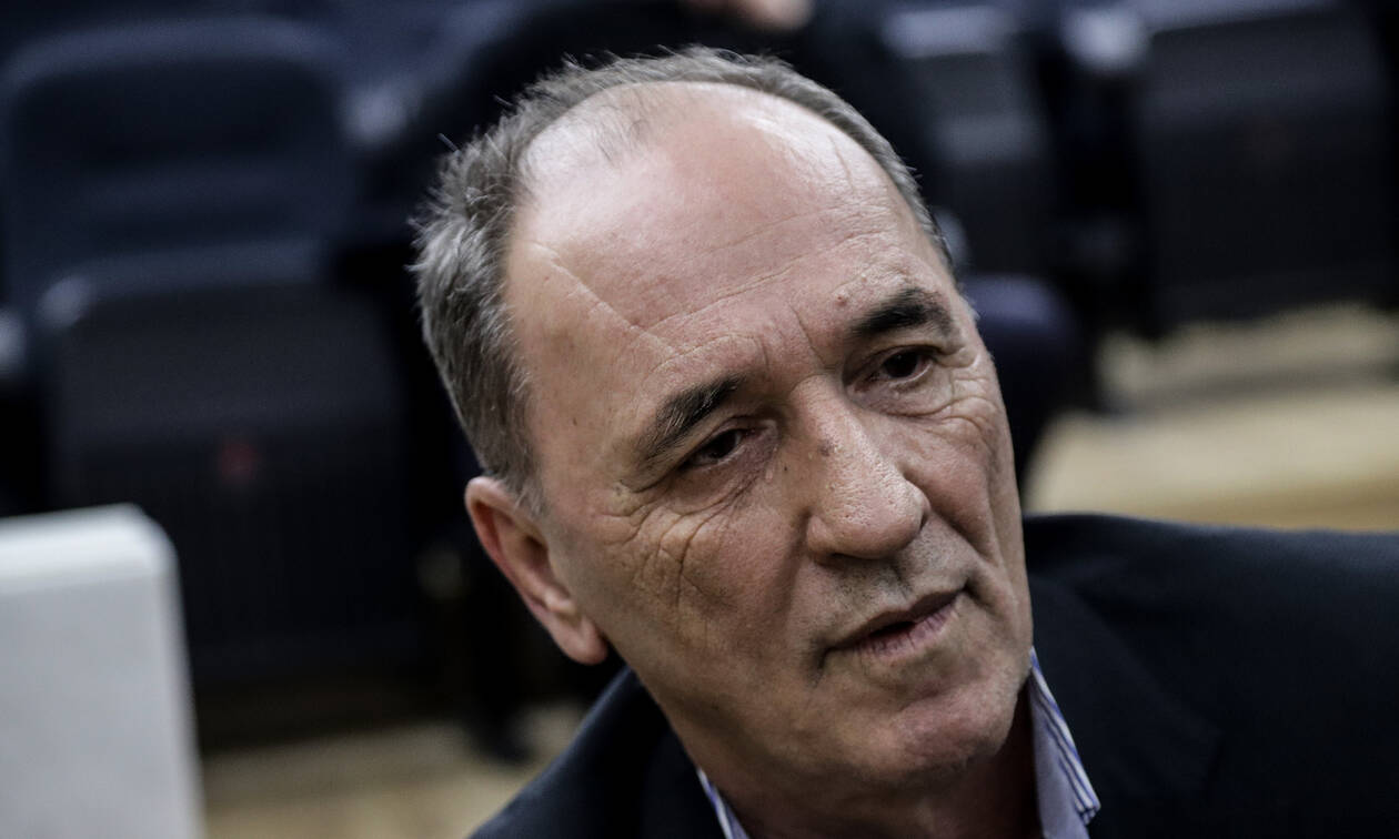 Stathakis: Forestland registration more than half complete