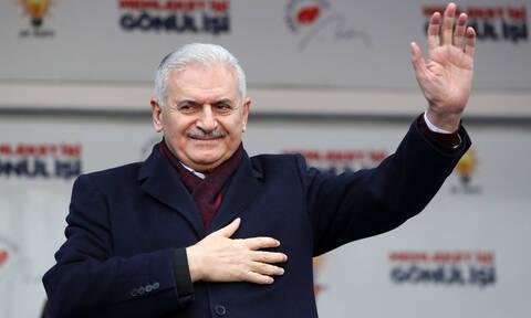 Τουρκία: Παραιτείται ο Γιλντιρίμ από πρόεδρος της Βουλής και πάει για δήμαρχος Κωνσταντινούπολης