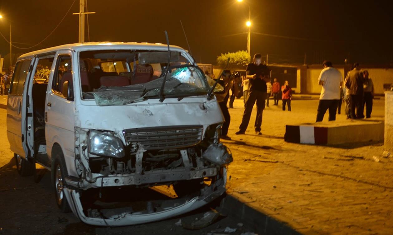 Αίγυπτος: Άνδρας ανατινάχτηκε στο κέντρο του Καΐρου - Νεκροί δύο αστυνομικοί