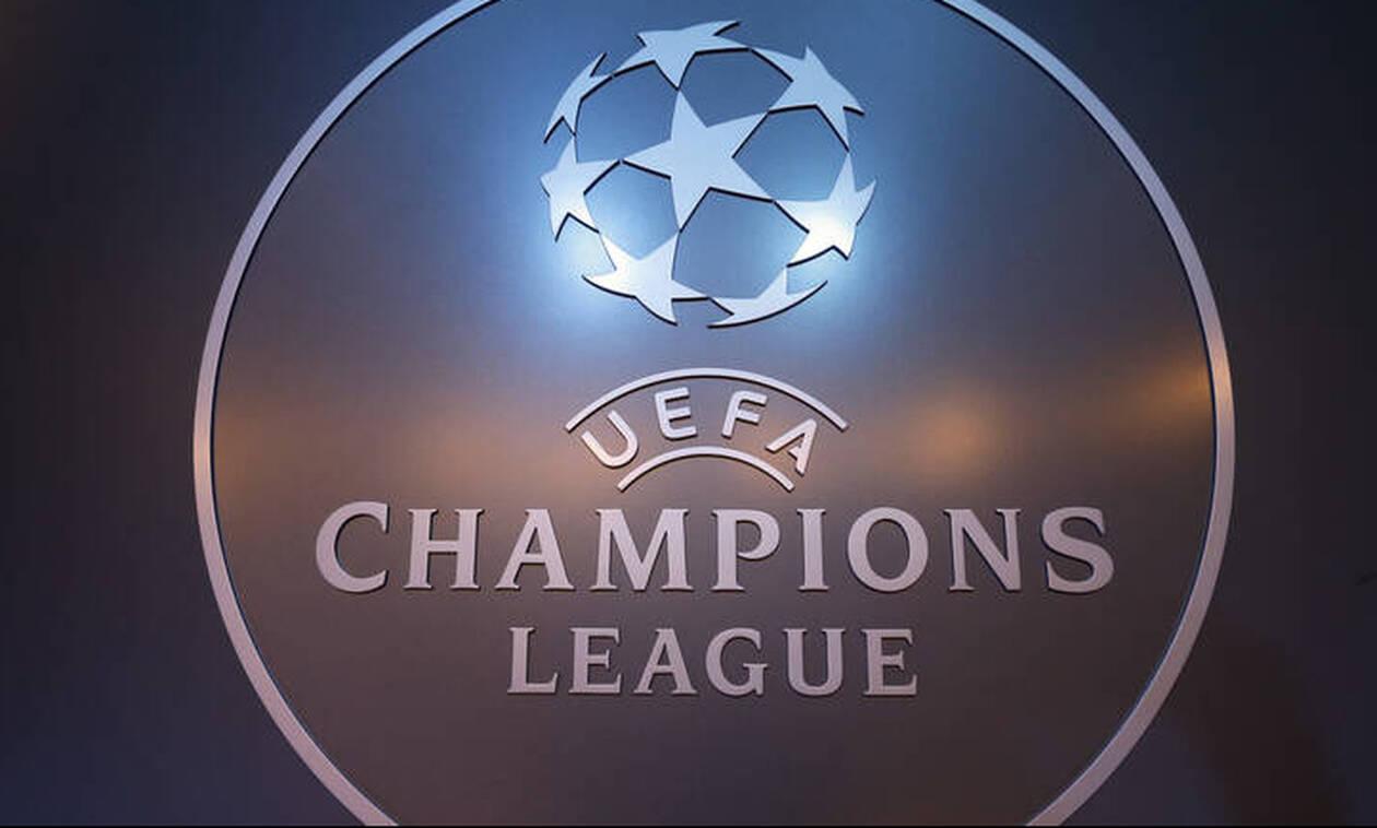Champions League: Γιγαντομαχία στο Άνφιλντ