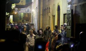 Αίγυπτος: Έκρηξη στο ιστορικό κέντρο του Καΐρου - Νεκροί δύο αστυνομικοί