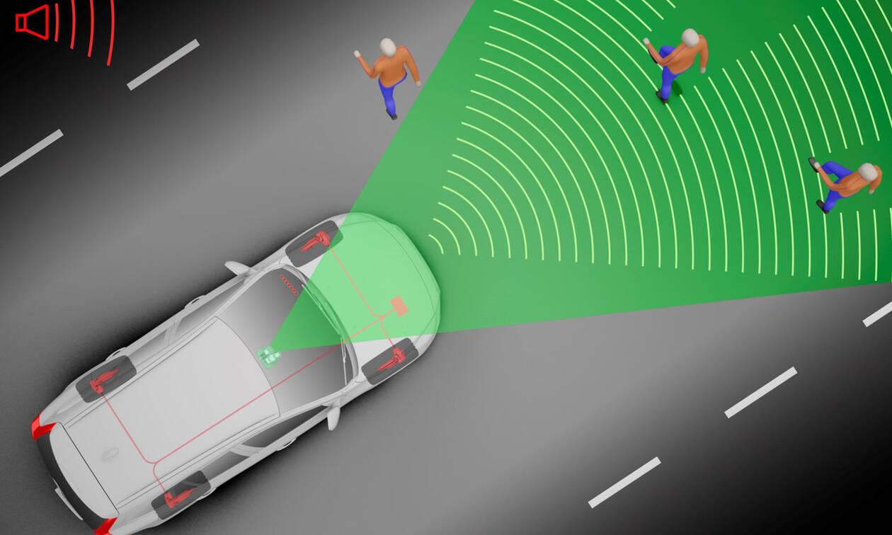 Ποιο σύστημα θα είναι υποχρεωτικό για τα καινούργια αυτοκίνητα από το 2022;
