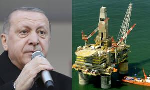 Άγριο «κράξιμο» σε Ερντογάν: «Ούτε έναν κουβά πετρέλαιο δεν βρήκες»