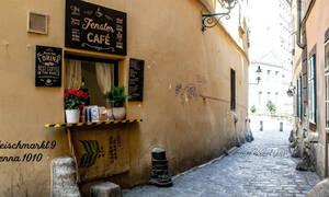 Кафе украинца в Вене попало в рейтинг лучших Европы