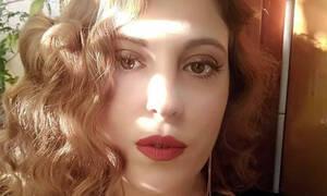 Νίκη Λειβαδάρη: Το μήνυμα που έστειλε λίγες ώρες πριν από το θάνατό της (pics)