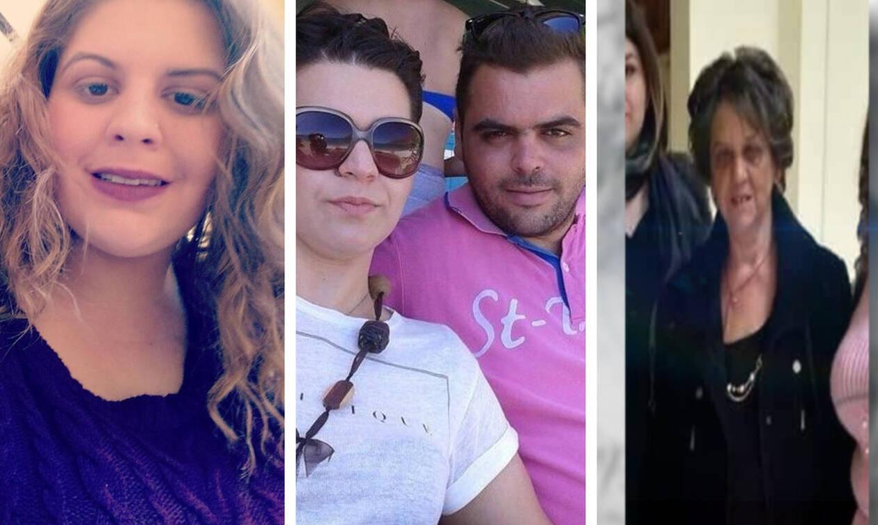 Τραγωδία στην Κρήτη: «Ραγίζουν» καρδιές τα μηνύματα για την οικογένεια που χάθηκε στο Γεροπόταμο