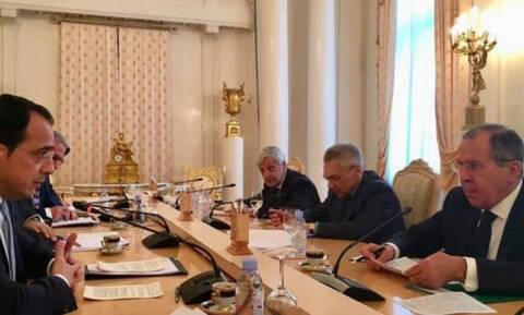 Глава МИД Кипра Никос Христодулидис посетит Москву 22 февраля