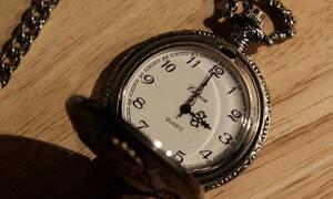 Αλλαγή ώρας: Πότε αλλάζει - Ποια μέρα θα γυρίσουμε τα ρολόγια μας