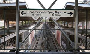 Απεργία Μέσα Μεταφοράς: Πότε θα μείνει χωρίς τρένα η Αθήνα
