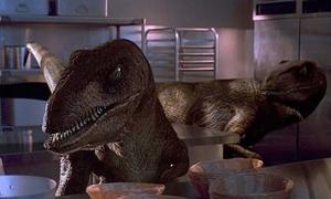 Όταν μάθεις από που προέρχεται ο ήχος των δεινοσαύρων στο «Jurassic Park» θα πάθεις πλάκα! (video)