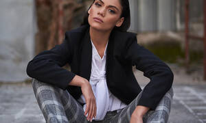 GNTM: Αυτό το βίντεο της Άννας Αμανατίδου πρέπει να το δεις