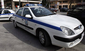 Θεσσαλονίκη: Άγνωστοι πέταξαν μολότοφ σε μπαλκόνι διαμερίσματος (vid)