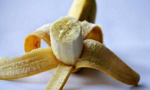 Ο τρόπος που ξεφλουδίζεις την μπανάνα είναι ΛΑΘΟΣ!