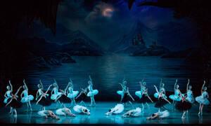 Η Λίμνη των Κύκνων: Η άγνωστη ιστορία για το πιο διάσημο μπαλέτο όλων των εποχών (pics)
