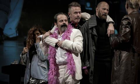 «Ο Μισάνθρωπος» του Μολιέρου στην Κεντρική Σκηνή του Εθνικού Θεάτρου