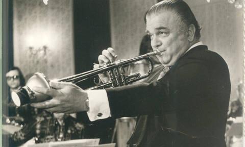 Αφιέρωμα στον μεγάλο συνθέτη Γιώργο Μουζάκη στο Μέγαρο Μουσικής