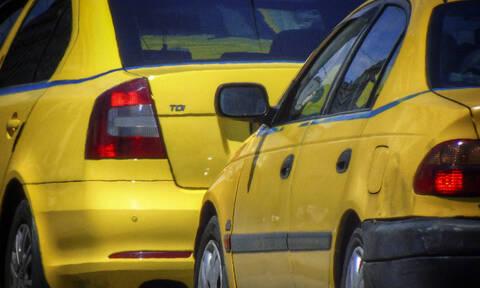 Προσοχή! Χωρίς ταξί η Αθήνα: Πότε και για πόσες ώρες