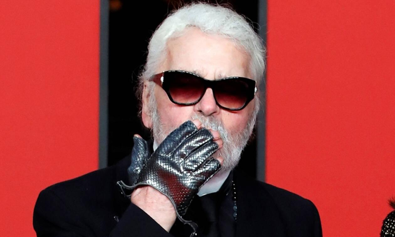 Καρλ Λάγκερφελντ: Αυτή είναι η διάδοχός του στον Οίκο Chanel