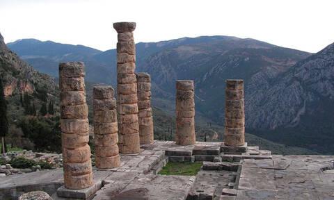 Δείτε τι είχε πει η Πυθία πριν 22 αιώνες για το ελληνικό έθνος
