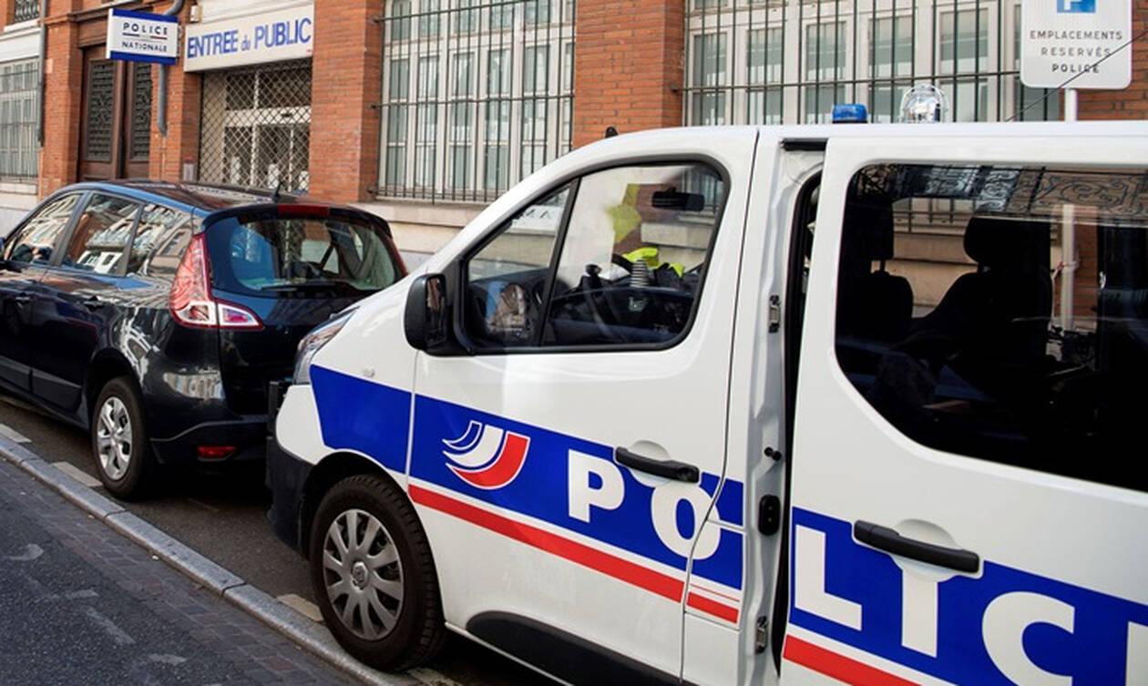 Επίθεση με μαχαίρι στη Γαλλία: Η αστυνομία πυροβόλησε τον δράστη (vid)