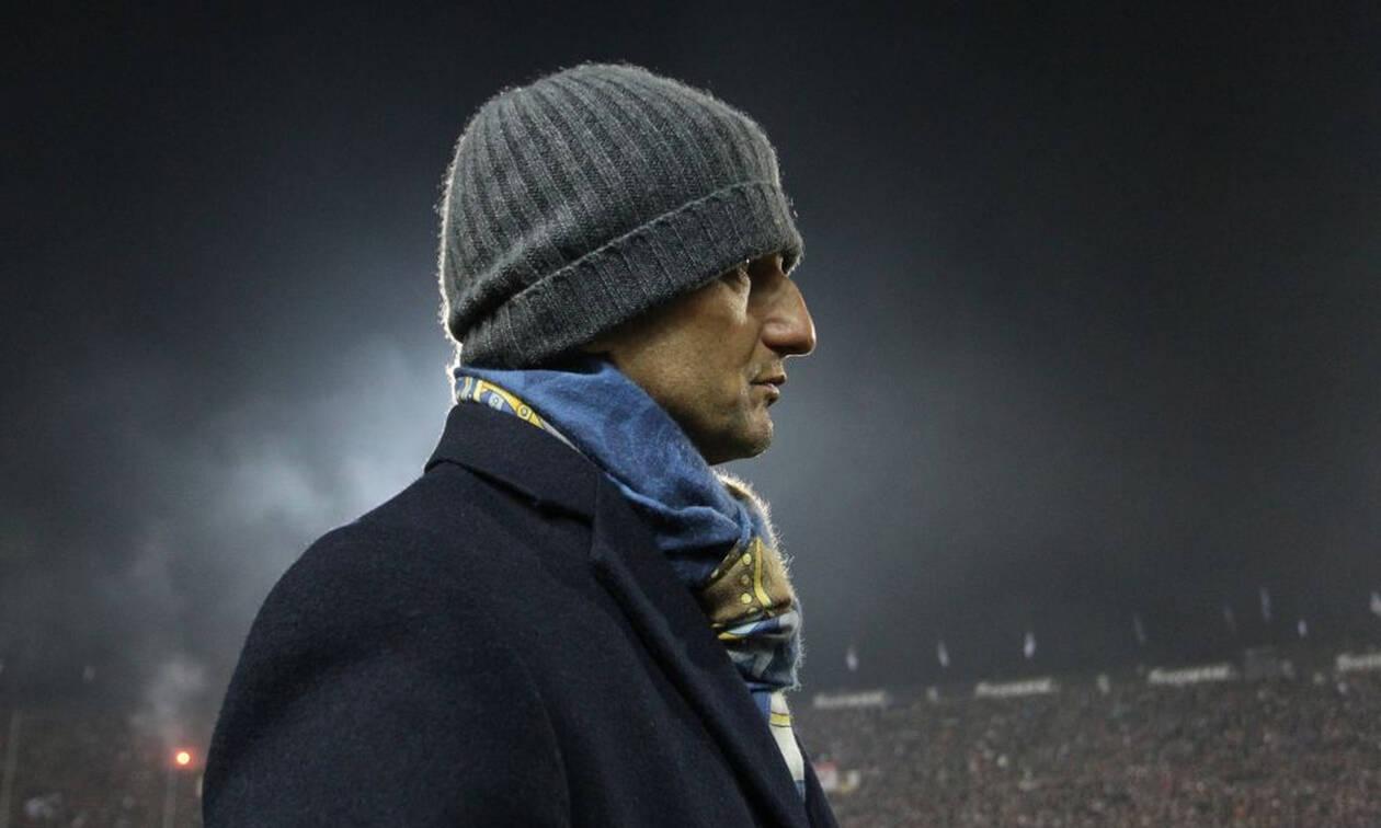 Το σκουφί του Λουτσέσκου μπήκε... στο Instagram και ο προπονητής του ΠΑΟΚ ξέσπασε!