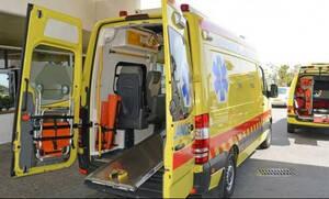 Κύπρος: Βρήκε τραγικό θάνατο όταν καταπλακώθηκε από ντεπόζιτο