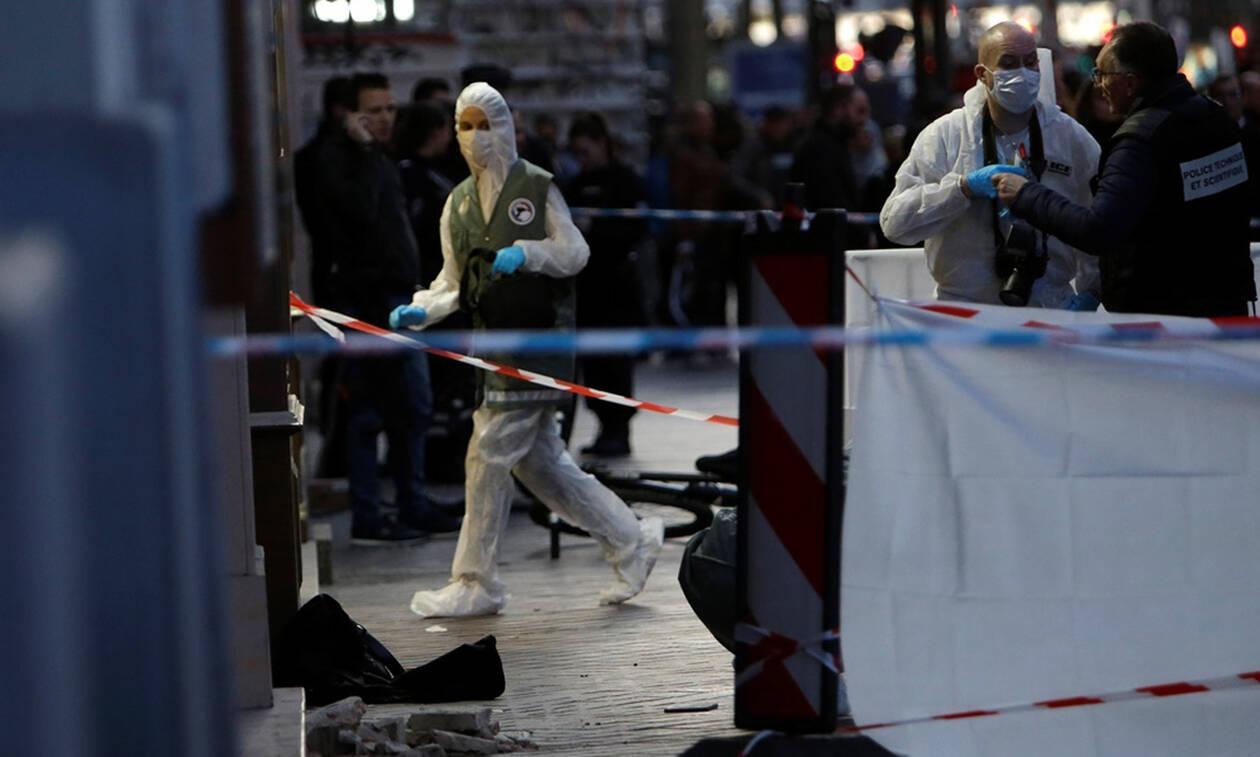 Γαλλία: Νεκρός ο 36χρονος που μαχαίρωσε περαστικούς στο κέντρο της Μασσαλίας (pics)