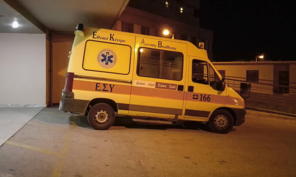 Σαντορίνη: Τραγικό τέλος στην εξαφάνιση του 27χρονου -  Εντοπίστηκε νεκρός σε γκρεμό