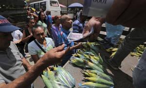 Βραζιλία: To Σάββατο «σε συντονισμό με τις ΗΠΑ» η ανθρωπιστική βοήθεια στη Βενεζουέλα