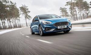 Tο νέο Ford Focus ST έχει high tech στοιχεία και έως και 280 ίππους (video)
