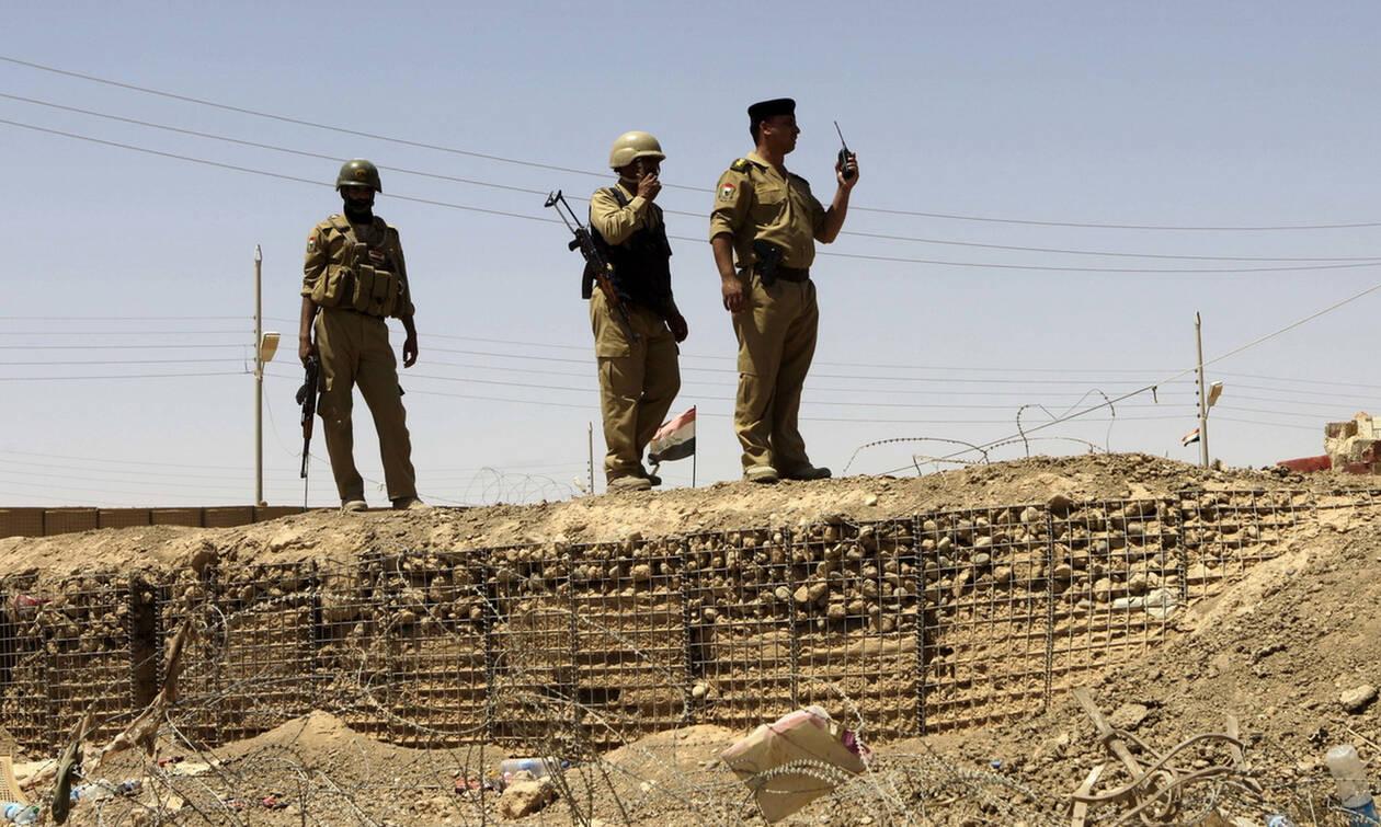 Ιράκ: Βρέθηκαν έξι πτώματα ανθρώπων που είχαν απαχθεί