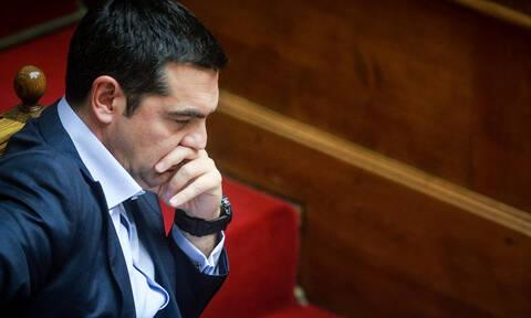 «House of Cards» η κυβέρνηση: Ο Κοτζιάς, ο Πολάκης και η αγωνία του Τσίπρα