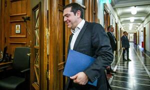 Πρώτο υπουργικό συμβούλιο σήμερα μετά τον ανασχηματισμό - Τι θα πει ο Τσίπρας