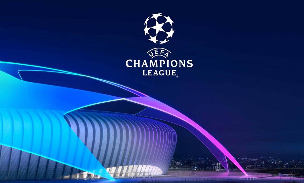Champions League: Σε Ισπανία και Γερμανία τα… φώτα