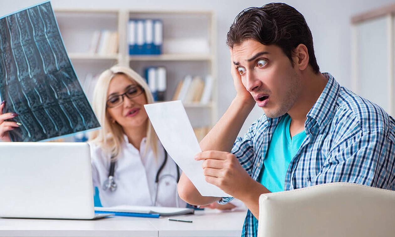 Дорогое здоровье: 7 из 10 греков считают, что медобслуживание им не по карману
