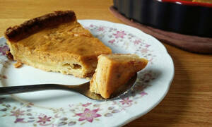 Η συνταγή της ημέρας: Pumpkin Pie