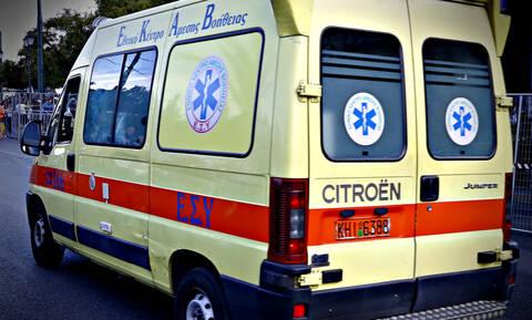 Βόλος: Η λακκούβα και ο φρικτός θάνατος άνδρα – Πέθανε μπροστά στο φίλο του